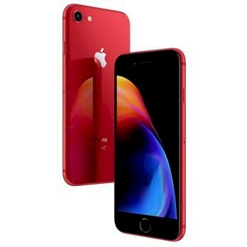 "iPhone SE 64 GB Vermelho 4.7"" iOS 13 4G 12MP - Apple"